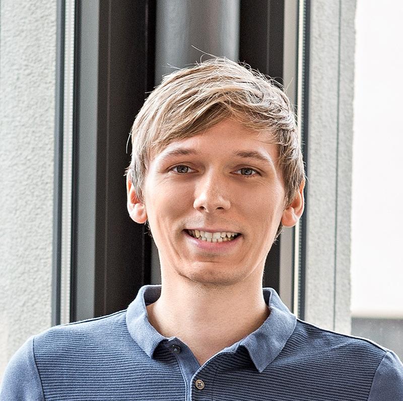 Alexander Bitsche