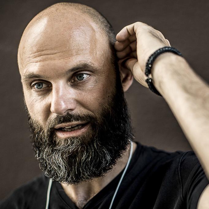 Michael Breidenbücker