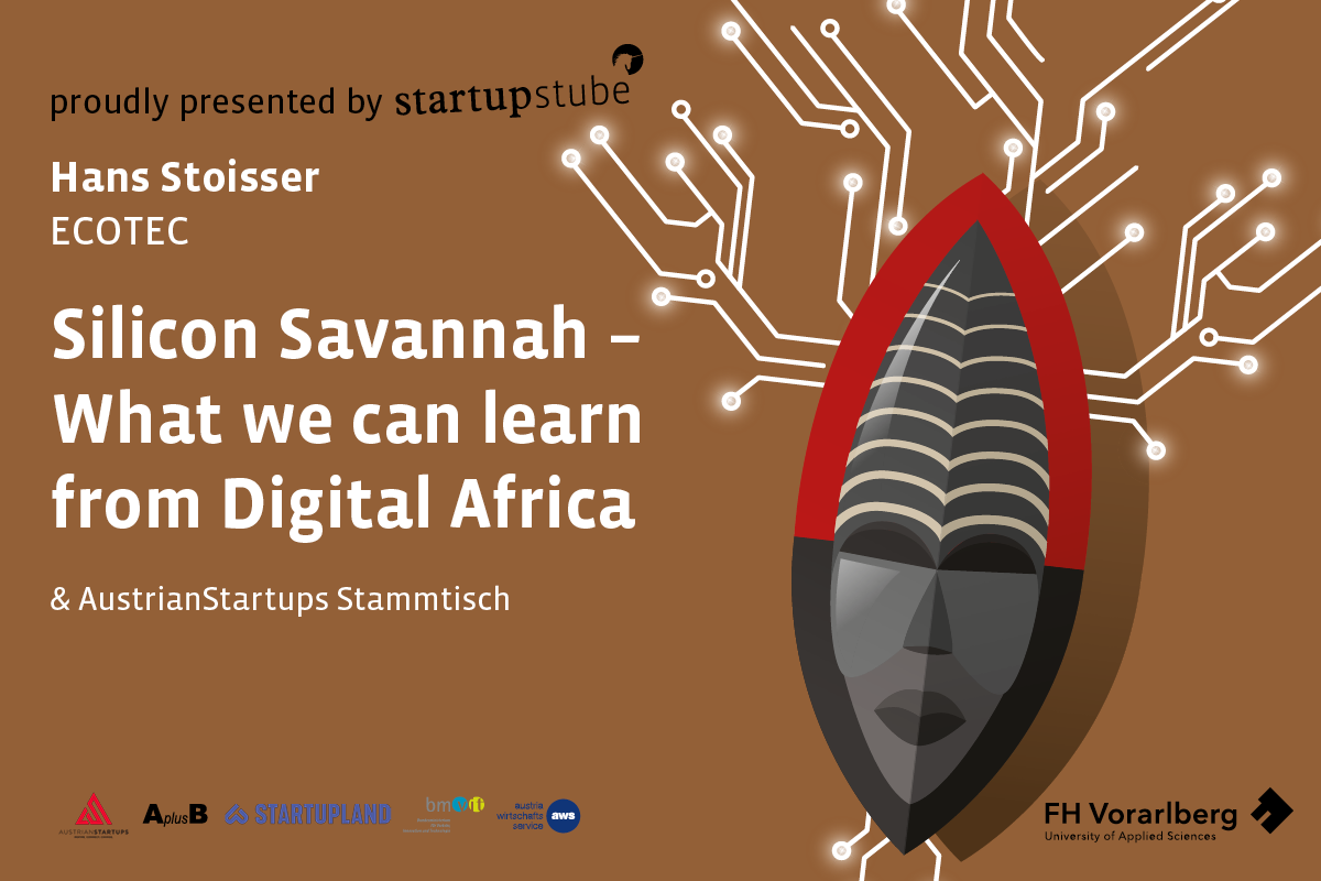 Silicon Savannah – What we can learn from Digital Africa