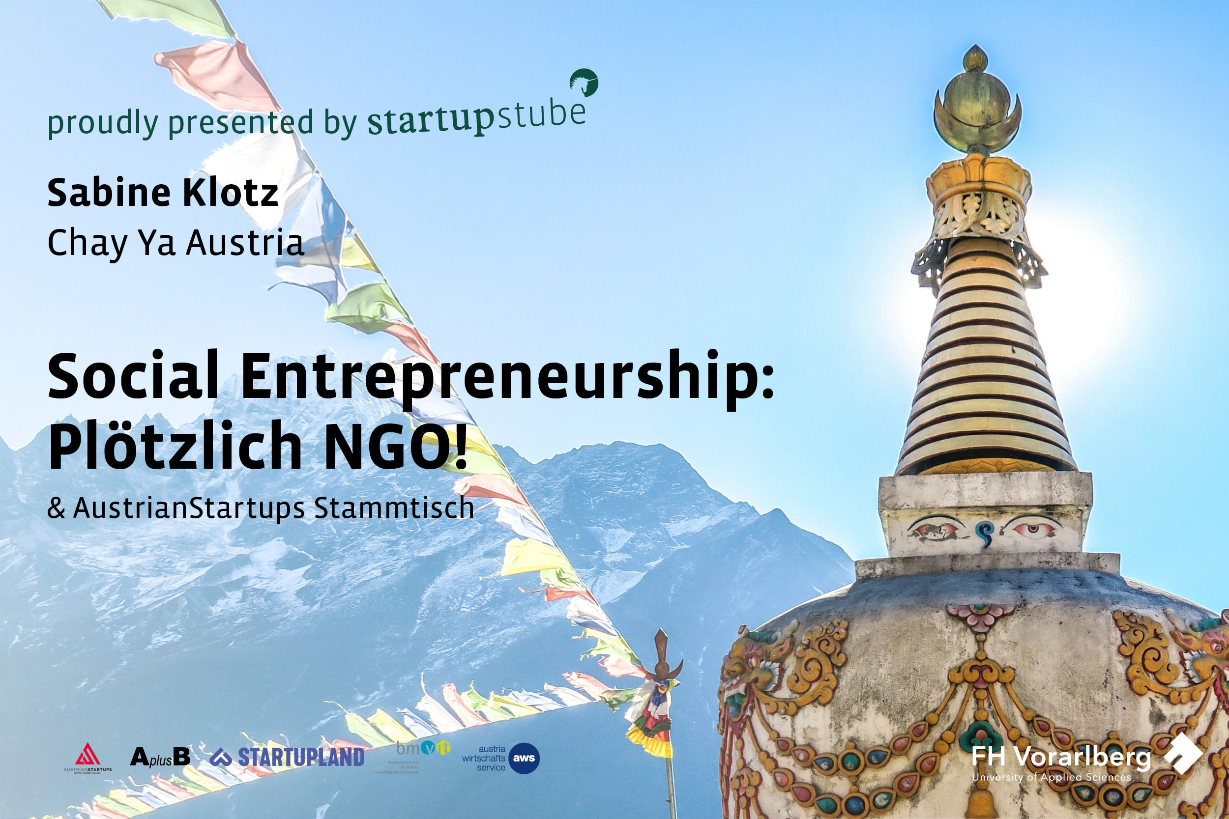 Social Entrepreneurship: Plötzlich NGO!