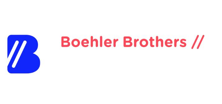 Boehler Brothers //